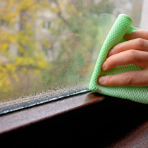 SQUARE Say goodbye to damp windows this winter  heres how